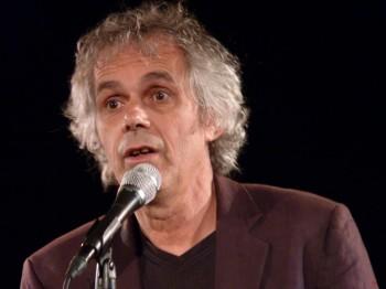 Rémo Gary (photo d'archive Dominique Flahaut)