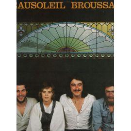 Beausoleil-Broussard