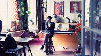 Carmen Maria Vega (photo Yann Orhan)