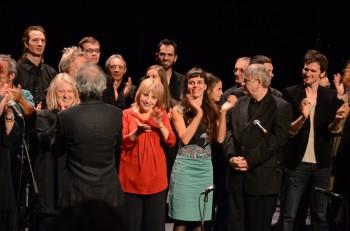 La Jublation (photo Martine Ferrat)