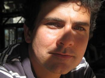Roucaute animera un atelier d'écriture à Prémilhat (photo DR)