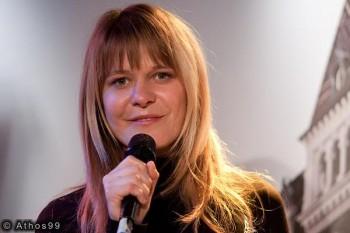 Agnès Bihl (photo Athos99)