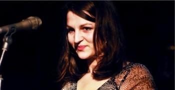 """Lise Martin, lauréate de """"Vive la reprise"""" 2013 (photo"""