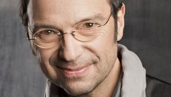 Michel Rivard, un candidat ben ordinaire, un futur jeune espoir ? (photo prélevée sur son site)