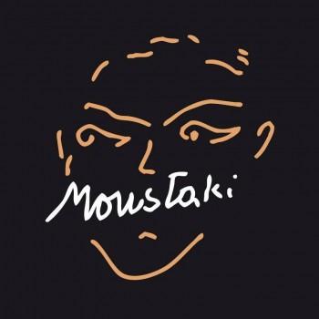 Le logo du Prix Georges-Moustaki