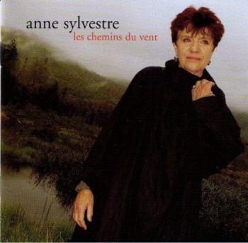 Anne-Sylvestre-Les-Chemins-Du-Vent
