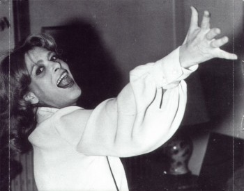 Mélina Mercouri (photo DR)