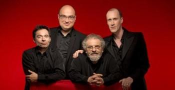 Ceccarelli, Imbert, Goualch et Linx (photo DR)