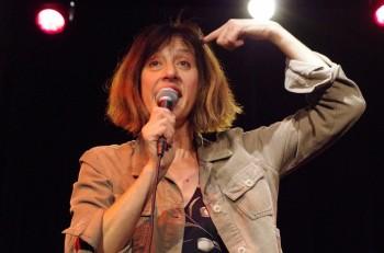 Céline Caussimon (photo XXXX)
