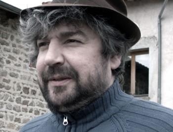 André Drouet, le Malfrat de la chanson (photo DR)