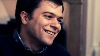 Matthias Vincenot, poète et défenseur de la chanson (photo DR)