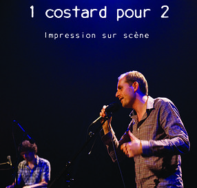 cd 1 costard pour 2
