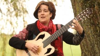 Flavia Perez (photo Catherine Cour)