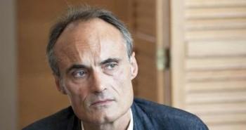 Philippe Val (photo prélevée à la toile)