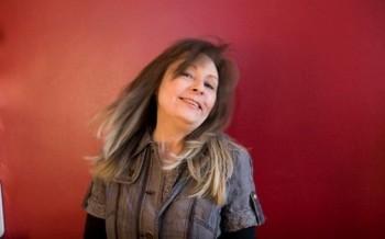 Georgette Lemaire (photo DR prélevée à la toile)