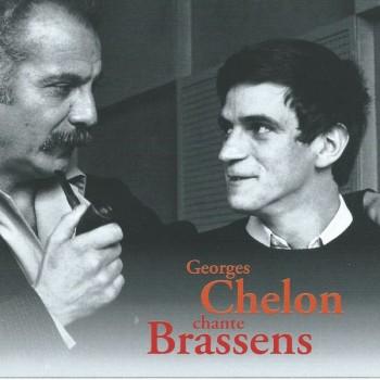 Chelon Brassens