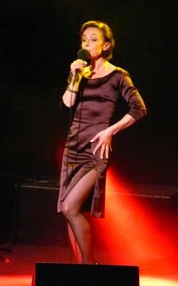 Valerie Mischler