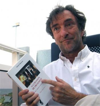 Michel Trihoreau