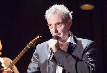 Alain Nitchaeff (photo xxx)