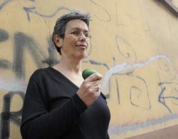 Hélène Grange (photo Tranches de Scènes)