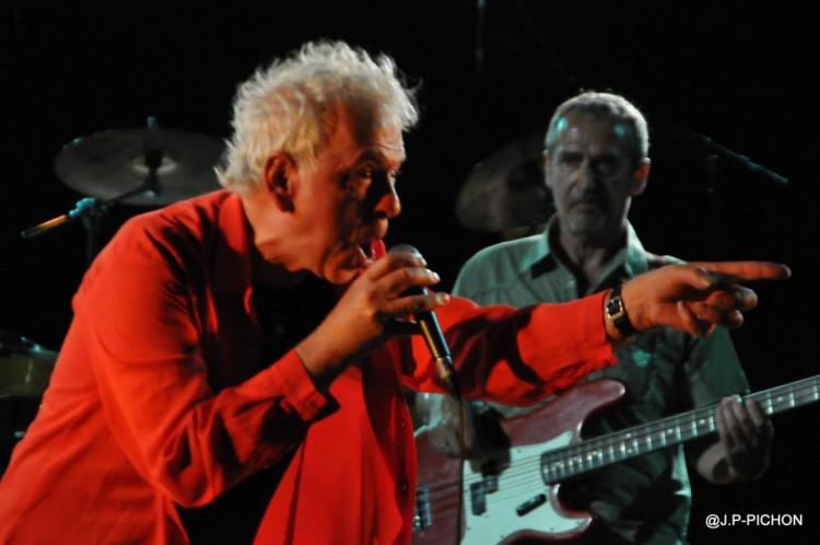 Yves Matrat (photos Jean-Paul Pichon)