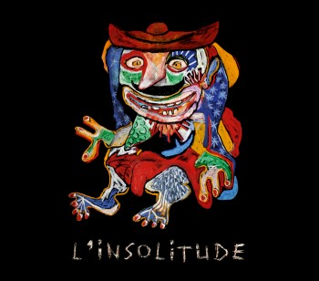 AndoniIturrioz-LInsolitudeCover