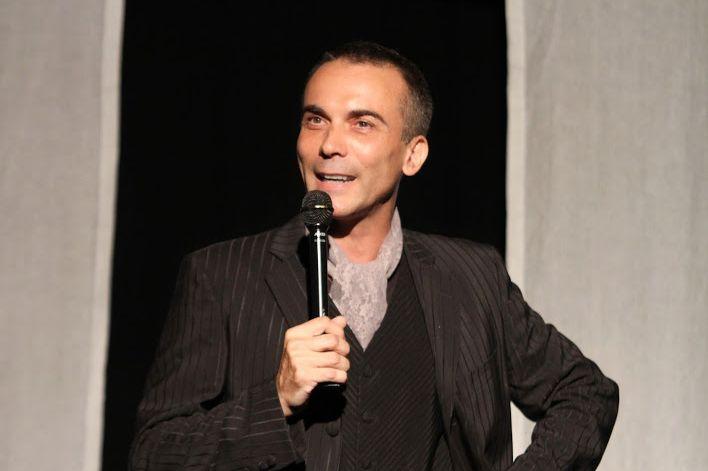 Laurent Viel (photos Catherine Cour)