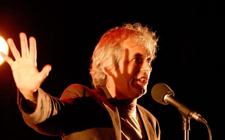 Rémo Gary (photo Renaud Veyzin)