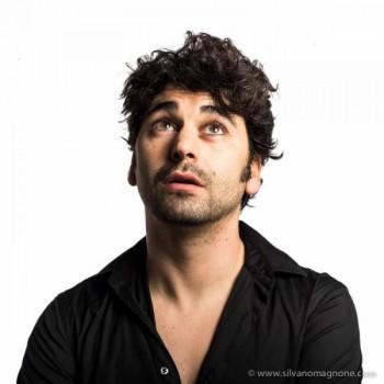 Karim Ghardi, le (photo Silvano Magnone)