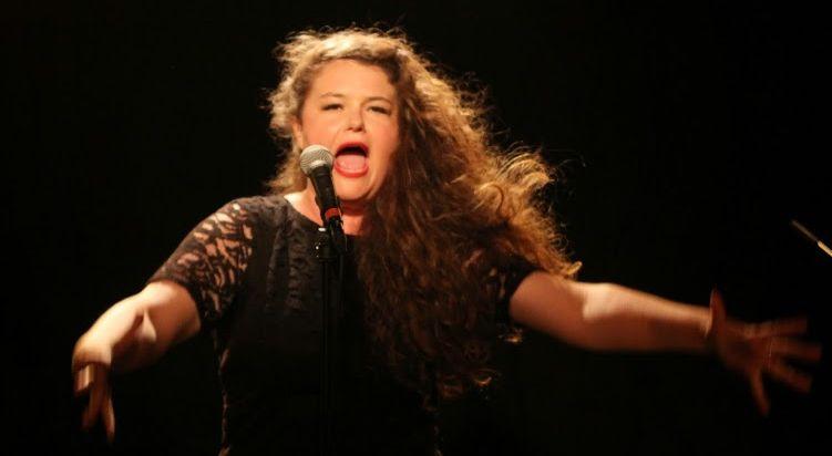Noémie Lamour (photos Catherine Cour)