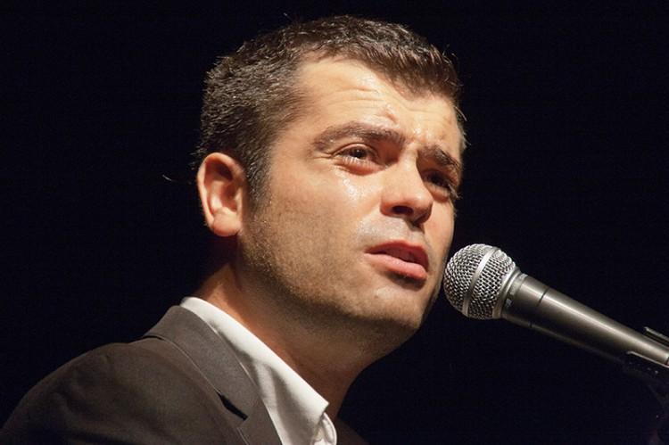 Jean-Sébastien Bressy (photos non créditées prélevées sur son site)
