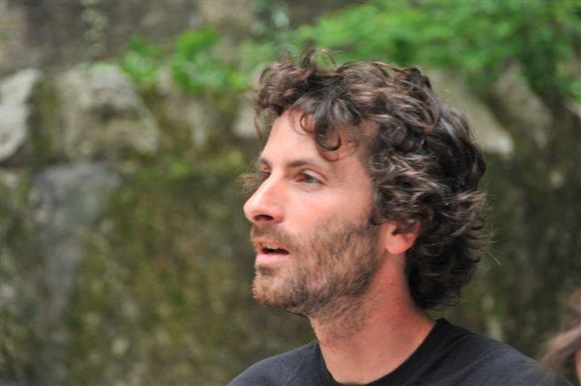 Philippe Séranne (photo non créditée prélevée à sa page facebook)