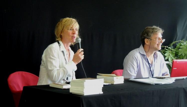et Stéphane H (photos Michel Trihoreau)
