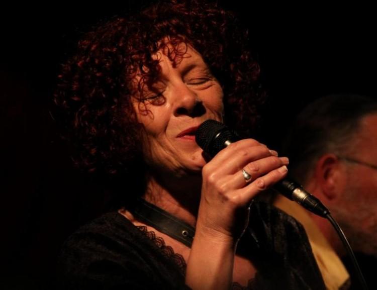 Karin, dite La Rouquiquinante (photo DDM)