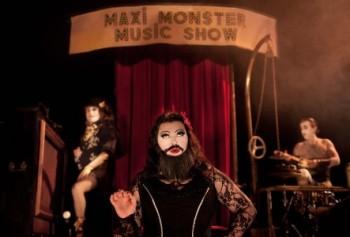 Maxi Monster Music Show