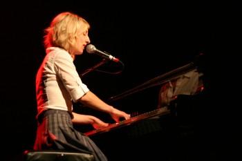 Ingrid St-Pierre (photo DR)