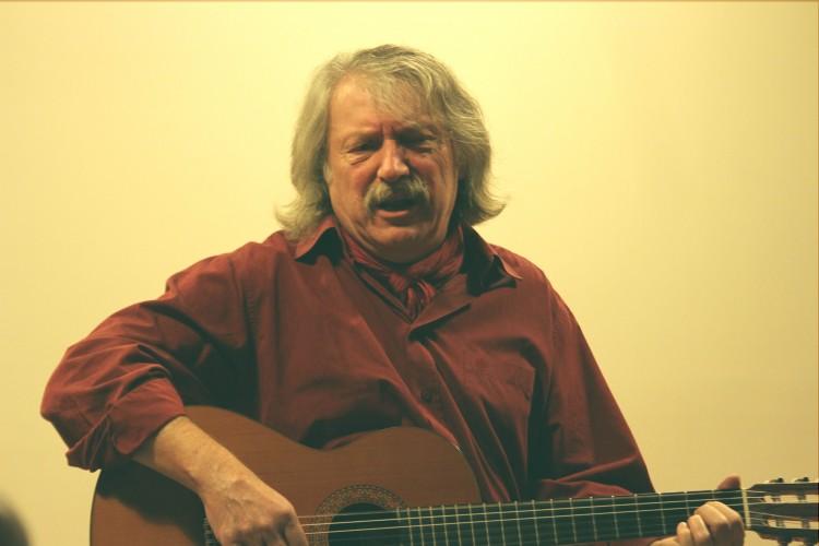 Michel Grange (photo Catherine Cour)