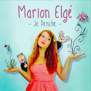 Marion-EP-Pochette-EP-Je-Penche