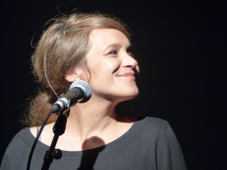 Gaëlle Vignaux (photo )