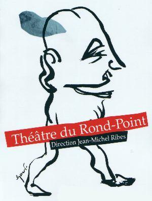 Rond Point affiche