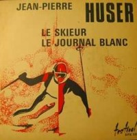 HUSER Le Journal blanc 1970