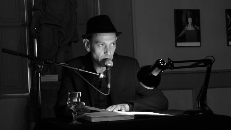Christian Olivier (photo)
