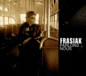 FRASIAKParlons-nousCrocodileProduction 2009