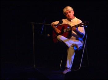 Jean Duino (photo Antonio Pedraza)
