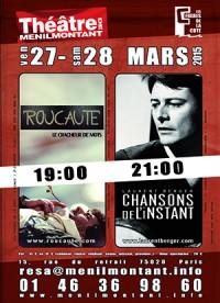 1503-Fdc Nos enchanteurs