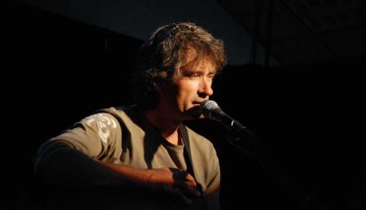 Gildas Thomas (photo Serge Féchet)