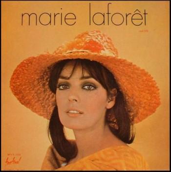 Marie Laforêt album VII