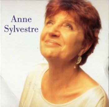 SYLVESTRE Anne Partage des eaux 2000