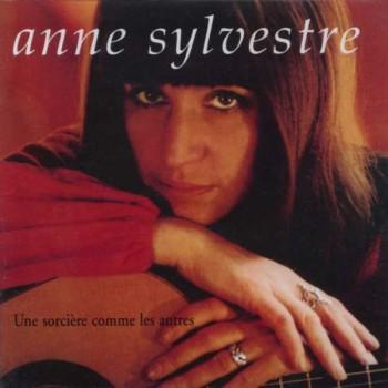 Sylvestre Une sorcière comme les autres 1973