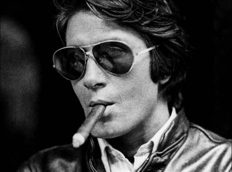 Jacques Dutronc (photo DR)